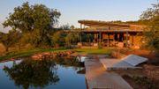Une maison en phase avec la nature