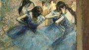 Edgar Degas à l'Opéra, une vie entière dédiée à la représentation de l'art de la danse