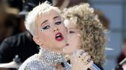 Avec 100 millions d'abonnés, Katy Perry atteint un record sur Twitter