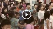 [Zapping 21] ÉTONNANT: ces adorables enfants coréens chantent The Ramones