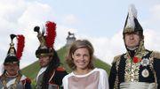 Ma Terre retrace le parcours de Napoléon en Belgique