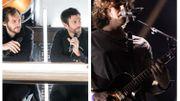 Jasper Steverlinck et BirdPen en session inédite dans D6bels On Stage!