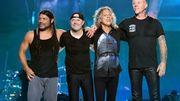 Des dates US pour Metallica