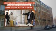 Foyer Schaerbeekois : comment est-ce possible de vivre dans de telles conditions en 2017 ?