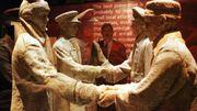 Le musée In Flanders Fields à Ypres se prépare au centenaire de la 1ère Guerre mondiale