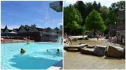Piscine et activités en plein air : profitez de l'été au Domaine Provincial de Chevetogne