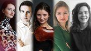 Belgian Music Week: les artistes de la Fédération Wallonie-Bruxelles mis à l'honneur