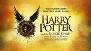 """""""Harry Potter et l'enfant maudit"""": pas de roman en vue, mais le texte de la pièce en vente"""