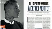 Dans la Revue de Presse : Loic Nottet, une star complète!