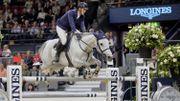 Coupe du Monde d'équitation : Bruynseels et Philippaerts quatrièmes après la deuxième journée