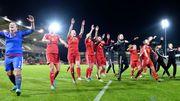 Dix Red Flames retenues pour le Soulier d'Or féminin