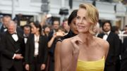 "Charlize Theron remplace Brad Pitt dans ""The Gray Man"""