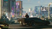 """La sortie de """"Cyberpunk 2077"""" est reportée à septembre"""