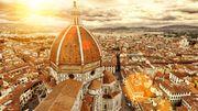 L'Italie : quelques jours à Florence