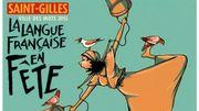 """Saint-Gilles sera la """"ville des mots"""" de la 20ème édition de """"La langue française en fête"""""""