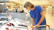 Les millennials n'aiment pas les produits de la mer
