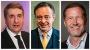 Baromètre politique: qui sont les candidats les plus populaires? Qui monte et qui descend?
