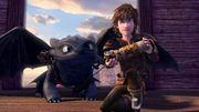 """""""Dragons"""" s'offre une nouvelle aventure diffusée sur Netflix"""