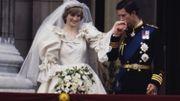 Le mariage que le monde pensait être un conte de fée