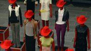 Plus de 25.000 visiteurs pour l'exposition consacrée à Axelle Red à Hasselt