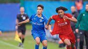 Les jeunes de Genk battus par Liverpool en Youth League