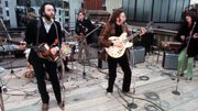BEST OF : Les Beatles sur le toit d'Apple Corps