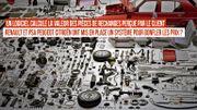 Automobile : Des pièces détachées vendues à des prix gonflés ?