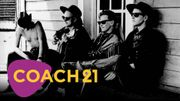 [Coach 21] Depeche Mode - Personal Jesus