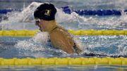 Lecluyse en bronze sur 200 brasse à Berlin, Buys réalise le RDB du 50m 'pap' petit bassin
