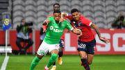 Ligue 1: Lille accroché, le PSG plus que jamais en embuscade, l'OM européen