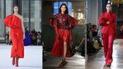 Fashion Week: voici ce que vous porterez l'hiver prochain