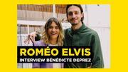 Carte blanche à Roméo Elvis - revivez l'émission spéciale