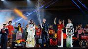 Le Vietnam espère toujours accueillir son premier Grand Prix de Formule 1 en novembre