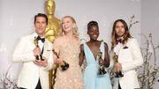 Oscars - Cate Blanchett et Matthew McConaughey, meilleure actrice et meilleur acteur