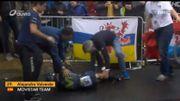 """Rik VERBRUGGHE : """"L'abandon de Valverde ? Un coup dur pour Quintana"""""""