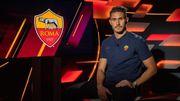 L'AS Roma renforce sa défense avec un jeune Turc