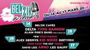 Le Bel'zik Festival
