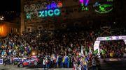Coronavirus: La dernière journée du Rallye du Mexique annulée