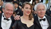 La RTBF fait son cinéma lors du Festival de Cannes !
