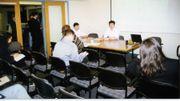 Les débuts de Google: la première conférence de presse