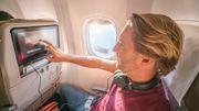 Quelles compagnies aériennes proposent les meilleurs divertissements à bord?