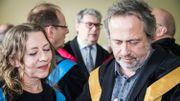 L'ULB décerne le titre de Docteur Honoris Causa à Ann Demeulemeester et Jaco Van Dormael