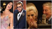 Dua Lipa et Elton John, Lady Gaga et Tony Bennett: quand les jeunes stars font appel aux anciens