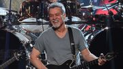 Eddie Van Halen: les hommages