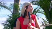 Dua Lipa profite de l'été avec bronzette en bikini et live en lumière naturelle