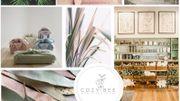 Cozy Bee, une nouvelle boutique de cosmétiques en vrac et de bien-être éthique débarque ce samedi 7 septembre à Liège