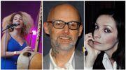 Moby, Lubiana et une intégrale de Marie Laforêt sont les sorties musicales de la semaine