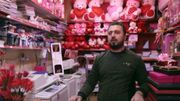 Irak: Mossoul célèbre sa première Saint-Valentin depuis 3 ans