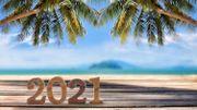 Découvrez les astuces pour doubler vos congés en2021