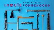 """Un mois de musique contemporaine """"inouïe"""" à Bruxelles"""